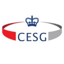 CESG-square